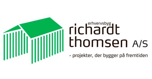 Richarrd Thomsen Erhvervsbyg as