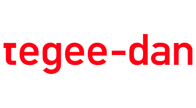 Logo teege-dan